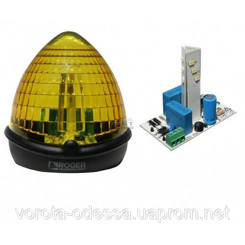 Сигнальная лампа Roger R92/LED 230В