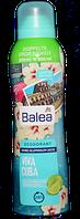 "Balea дезодорант ""Viva Cuba""концентрат 200мл.Германия"