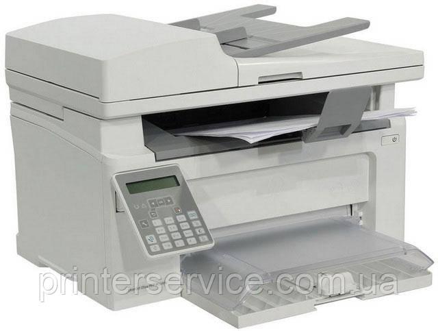 HP LaserJet Ultra M134fn (G3Q67A)