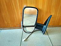 Зеркало боковое с повторителем Газель, Соболь (серый цвет)