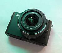 Фотоаппарат Nikon 1 J2 10-30mm VR