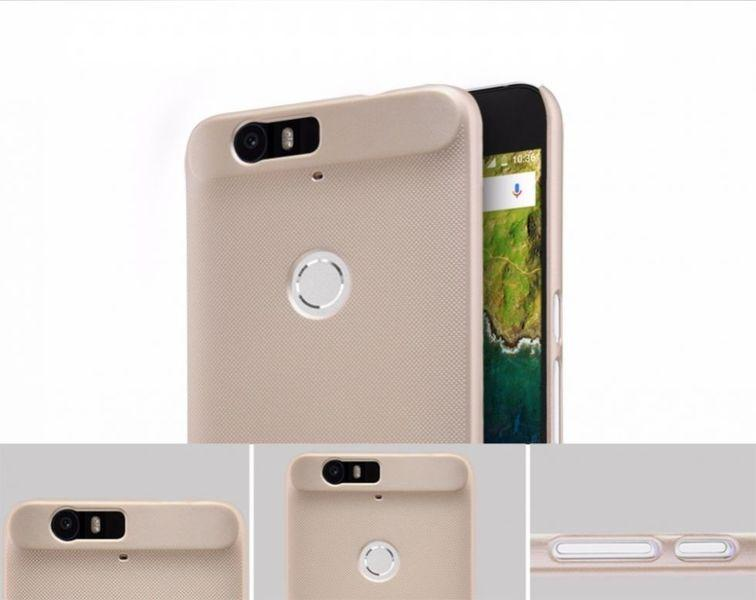 Чехол Nillkin для Huawei Nexus 6P/Nexus 7