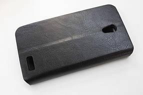 Кожаный чехол для Lenovo A319