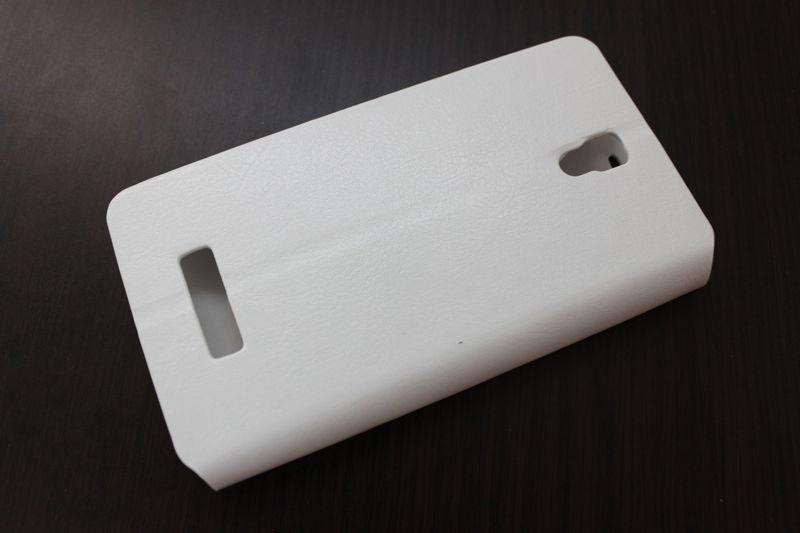 Кожаный чехол для Lenovo A2010