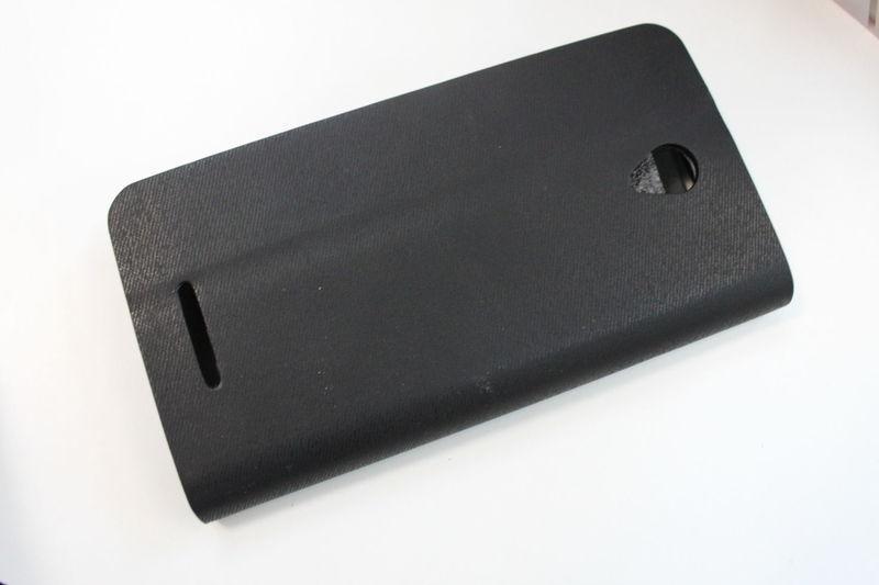 Кожаный чехол для Lenovo A5000
