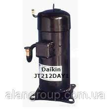 Компрессор Daikin JT 212 DAY1
