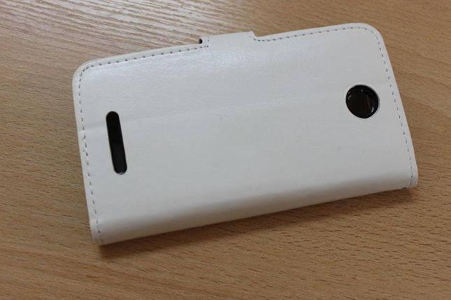 Кожаный чехол для Lenovo A760, фото 2