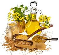 Масло горчичное 1000 мл - 100% натуральное