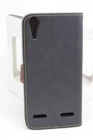 Кожаный чехол для Lenovo K3