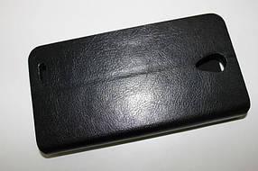 Кожаный чехол для Lenovo S650