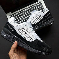 Мужские кроссовки Asics Gel Lyte 3 Black-White