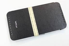 Кожаный чехол для Lenovo S930
