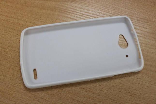 Силиконовый чехол для Lenovo S920, фото 2