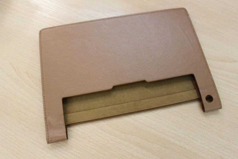 Чехол для Lenovo B8080 Yoga Tablet