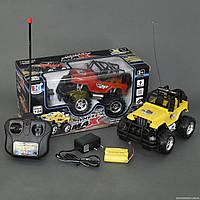 Машина на радиоуправлении 689-313, с аккумулятором, 2 цвета