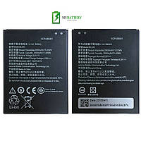 Оригинальный аккумулятор АКБ батарея Lenovo BL243 для Lenovo Lemon K3 Note K50-T5 A7000 A5500 A5600 A7600