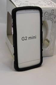 Противоударный чехол Heavy Duty для LG G2 mini