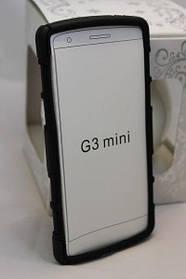 Противоударный чехол Heavy Duty для LG G3 mini