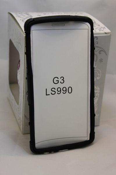Противоударный чехол Heavy Duty для LG G3
