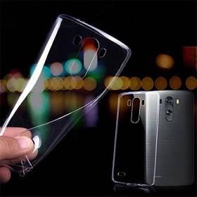 Силиконовый чехол LG G4 Mini / G4s
