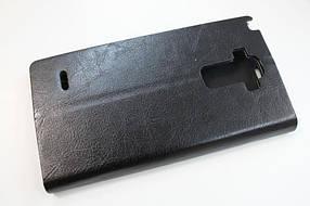 Кожаный чехол для LG G4 Stylus