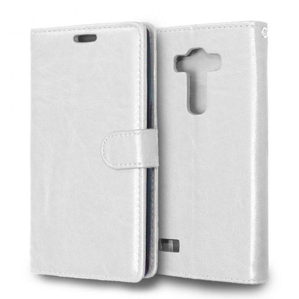 Кожаный чехол для LG G4s