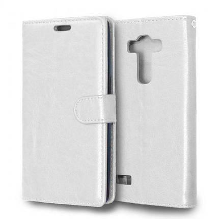 Кожаный чехол для LG G4s, фото 2