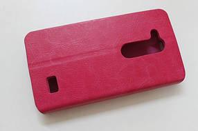 Кожаный чехол для LG L Fino D295