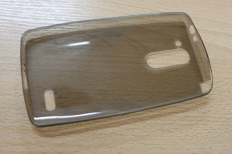 Силиконовый чехол LG Joy H220