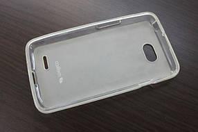 Силиконовый чехол LG L65/D285