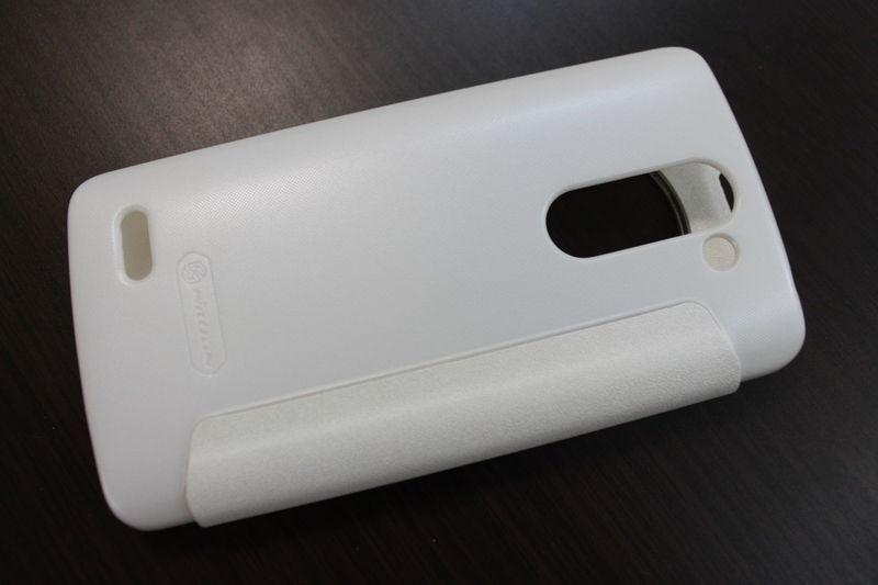 Чехол Nillkin для LG L Bello D335
