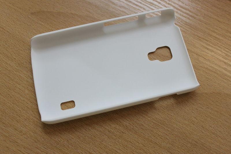 Чехол Nillkin для LG Optimus L7 II Dual P705/715