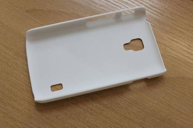 Чехол Nillkin для LG Optimus L7 II Dual P705/715, фото 2