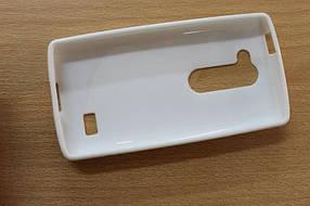 Силиконовый чехол LG Leon H324