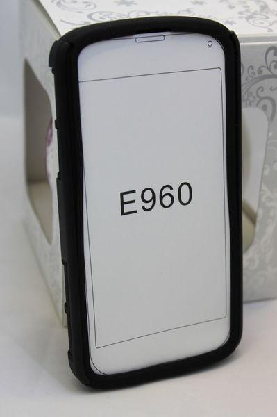 Противоударный чехол Heavy Duty для LG Nexus 4