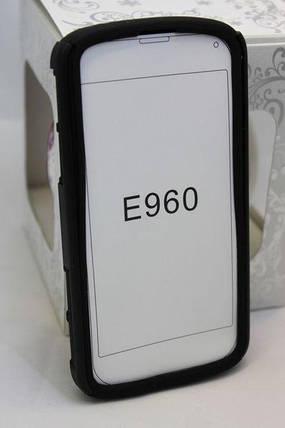 Противоударный чехол Heavy Duty для LG Nexus 4, фото 2