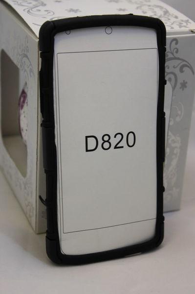 Противоударный чехол Heavy Duty для LG Nexus 5 D820
