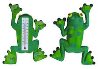 Термометр оконный «Лягушка»