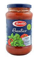 Barilla «Basilico» Соус, 400г.