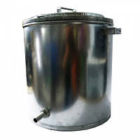Воскотопка паровая 17 литров. Нержавейка., фото 1