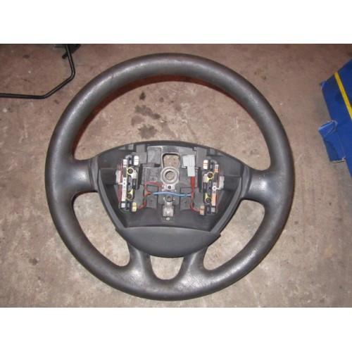 Руль Renault Trafic, Opel Vivaro 2001> (Б/У)