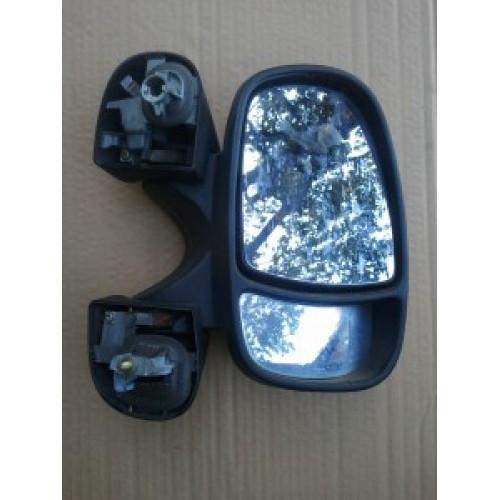 Зеркало заднього виду (електричне, R) Renault Trafic, Opel Vivaro 2001-2013, 7701475563 (Б/У)