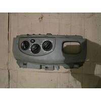 Блок управління пічкою Renault Trafic, Opel Vivaro 2001-2013, 7701050314 (Б/У)