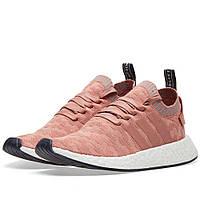Оригинальные кроссовки Adidas NMD_R2 PK W Raw Pink