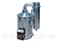 Аквадистиллятор ДЭ-20 MICROmed