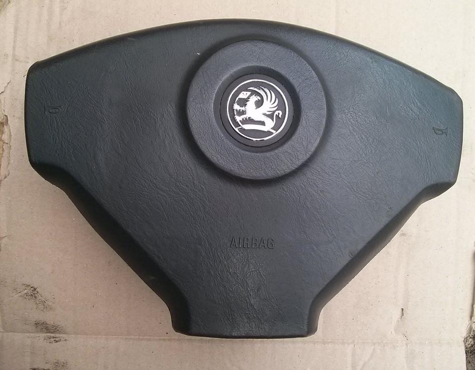 Подушка безпеки AirBag Vauxhall (Opel) Vivaro 2001-2010, 8200136334 (Б/У)