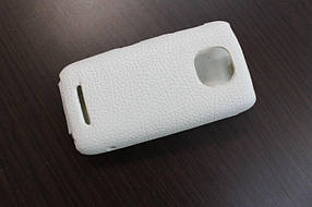 Кожаный чехол для Nokia 311