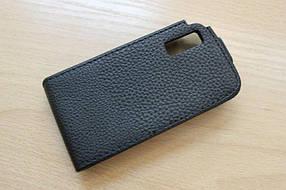 Кожаный чехол для Nokia Asha 305