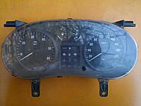 Спідометр механічний Renault Trafic, Opel Vivaro 2001> (Б / У)