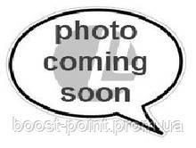 Килимок багажника (корито)-поліуретановий, чорний renault talisman (рено талісман 2015р+)